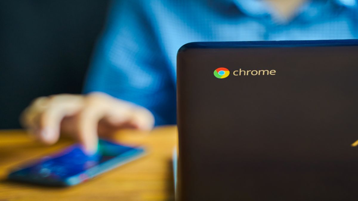 Chromebooks at risk from location-revealing bug — what you need to know