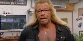 Dog The Bounty Hunter's Daughter Cancels Wedding Amidst Feud With Famous Father, But That's Not Why The Wedding's Off