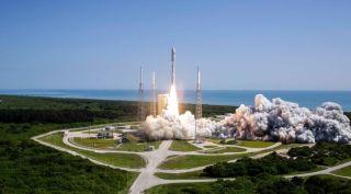 ULA Atlas 5 551 rocket launch