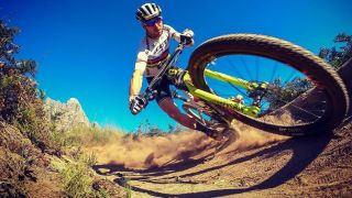 Cape Epic's technical riding made for Schurter