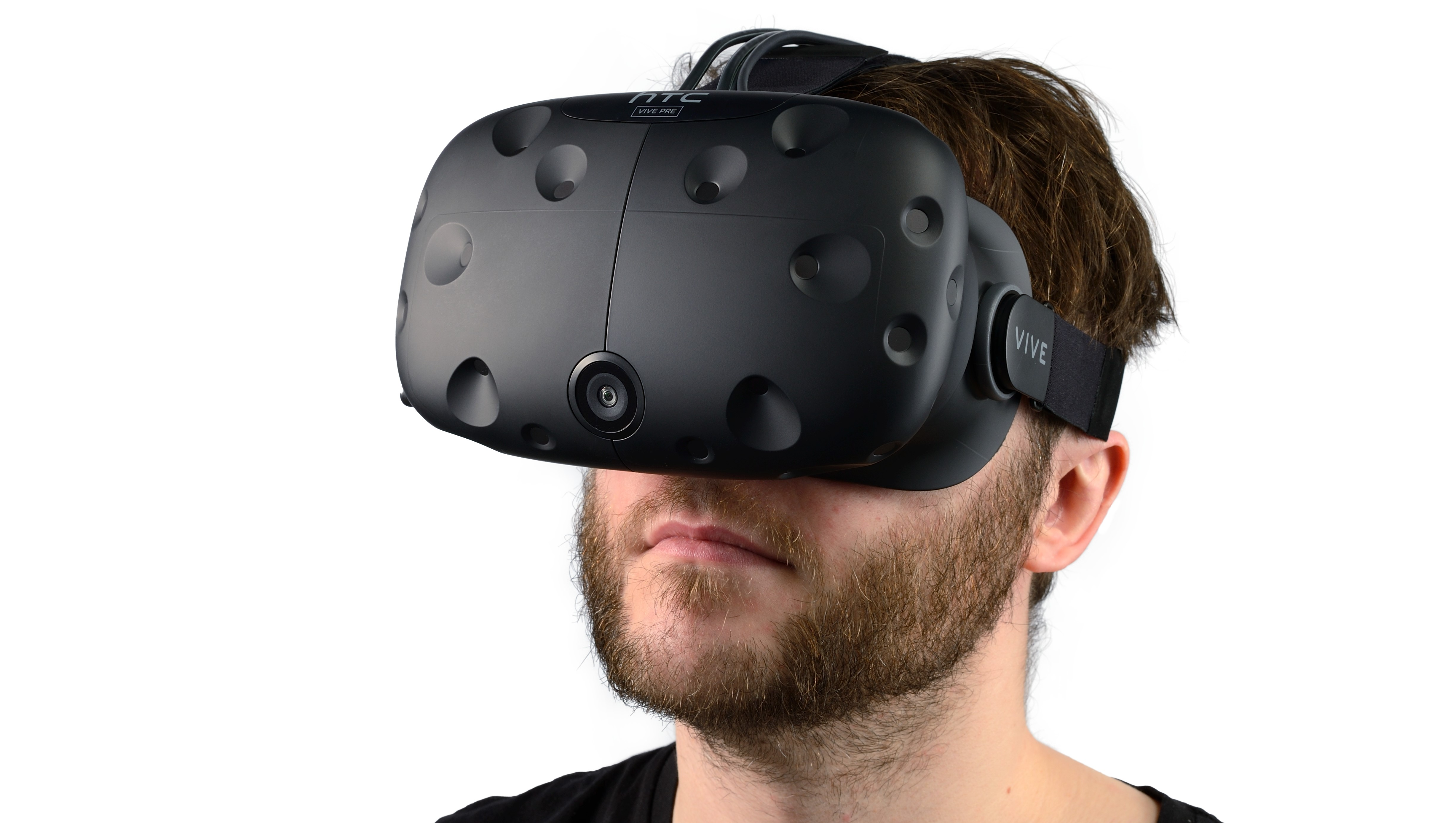 GDC 2016: SteamVR Desktop Theater mode allows you to play your