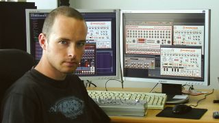 Jacek Klukowski has what it takes to resurrect classic gear in software