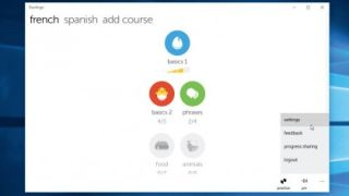 How to learn Spanish, French and other languages for free