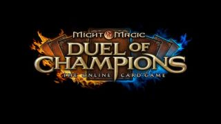 Might&Magic Duel of Champions - Logo
