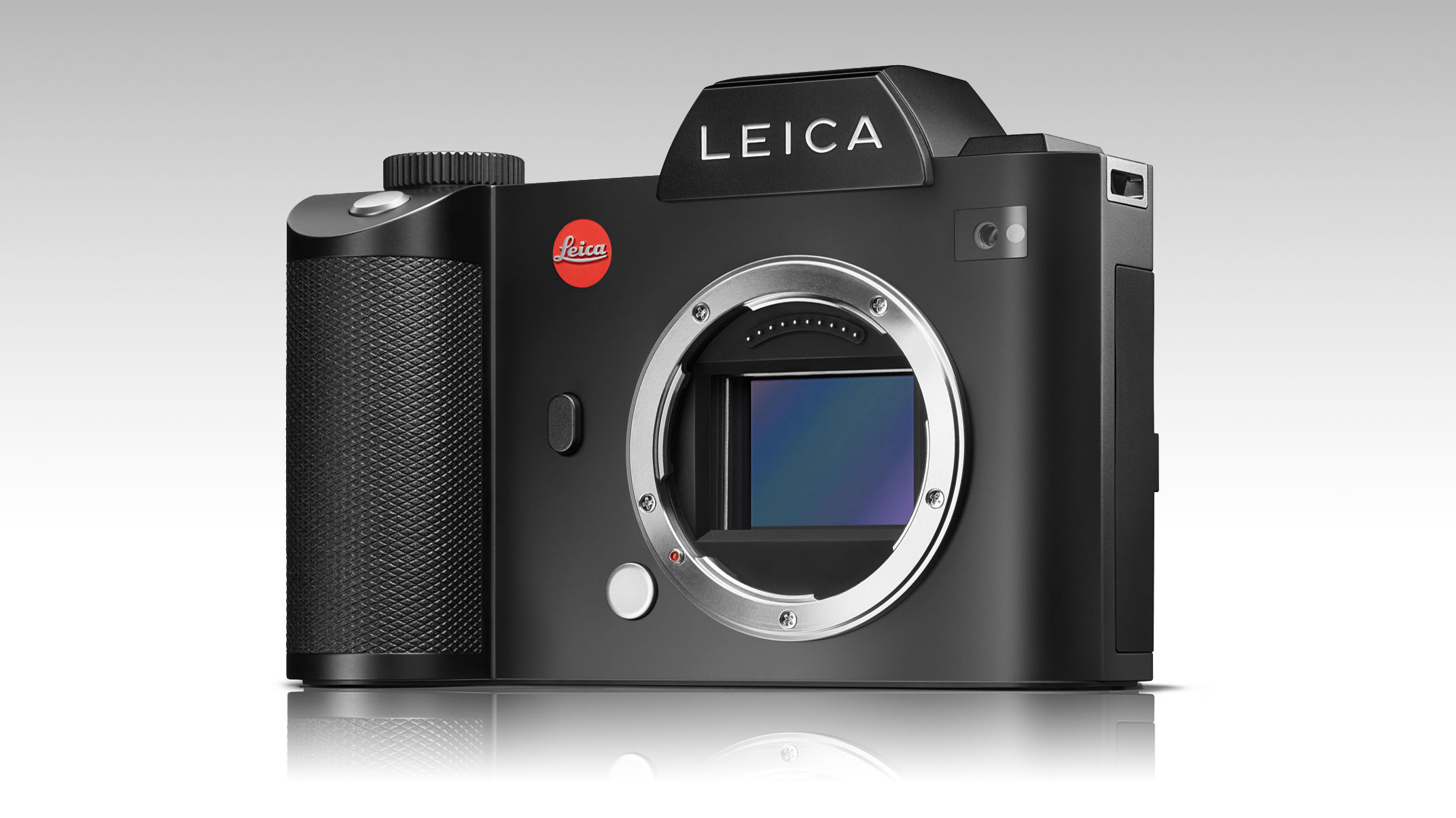 Leica goes mirrorless with a stunning new full frame camera | TechRadar