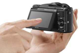 Sony ILCE5100