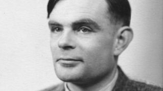 Turing's notebook - a historical document