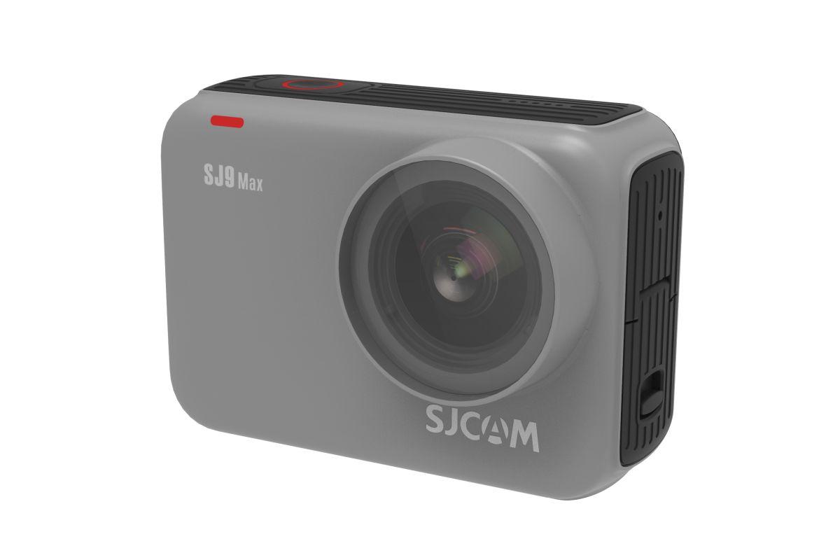 SJCAM launches SJ9 Strike and SJ9 Max action cameras | TechRadar