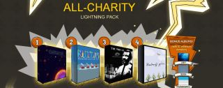Indie Royale All Charity Lightning pack