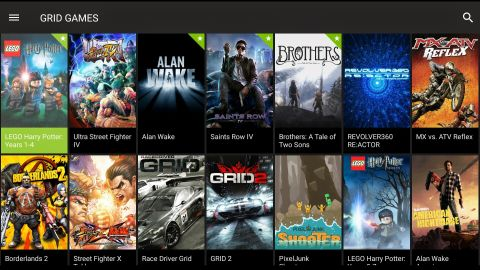 Nvidia Grid review