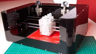 3D printed board