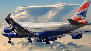 BA becomes first European airline to approve tech use during take off and landing