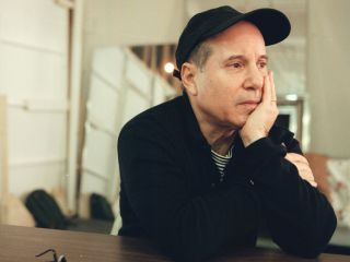 Paul Simon: You can call him Al, just don't call him Rafael