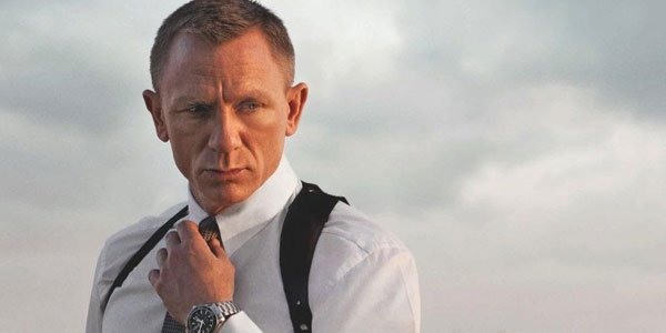 Why James Bond Should Stay A Dude, According To Rachel Weisz