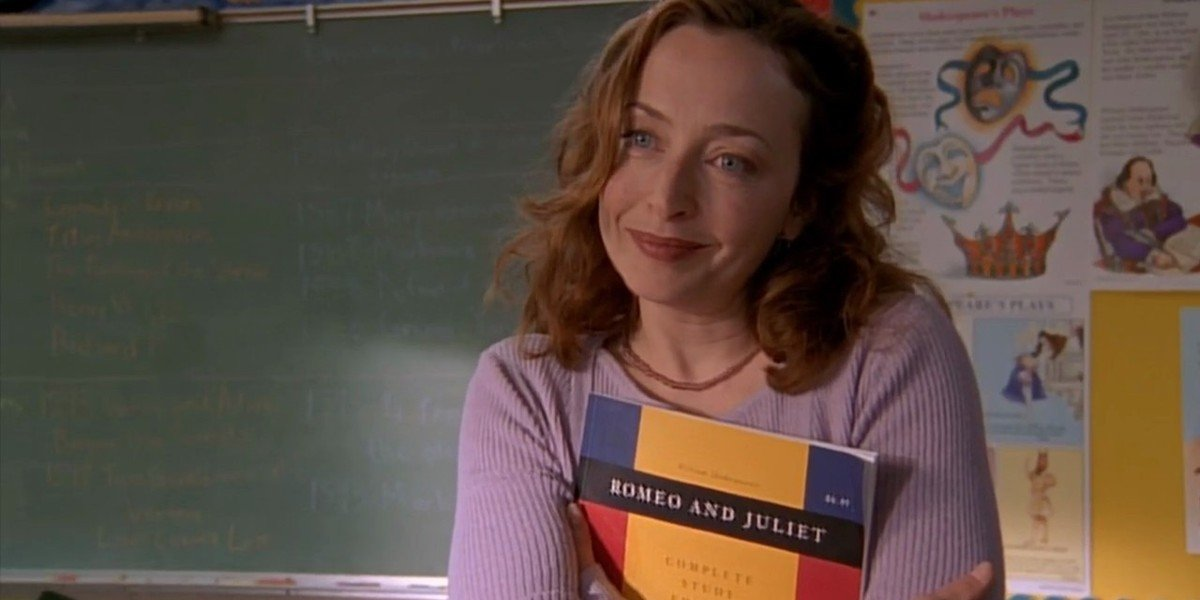 Catherine Lloyd Burns - Malcolm in the Middle
