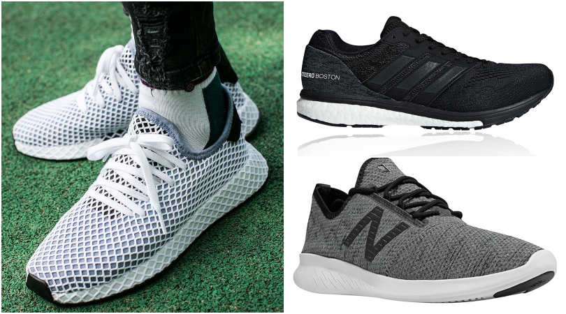 The 6 best running trainers of 2019