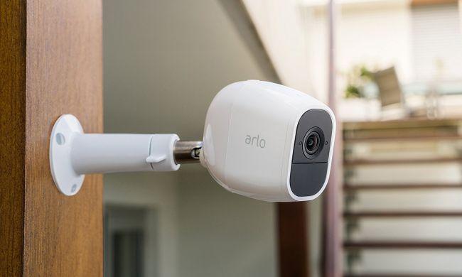 Amazon Cloud Cam vs  Nest vs  Ring vs  Netgear: Who Has the