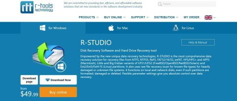 R-Studio Review
