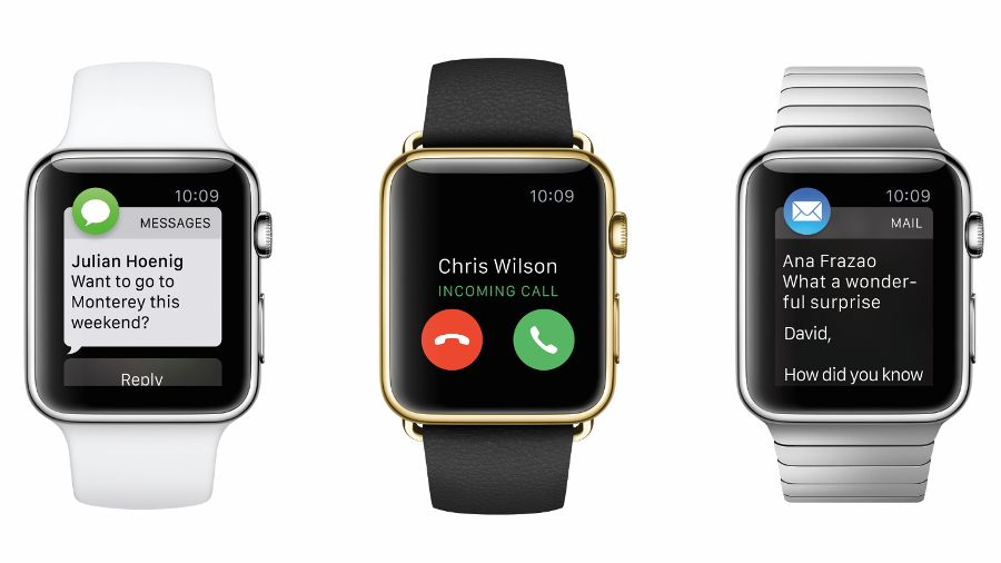 sync apple watch with samsung