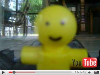 Aphex Twin weirdness
