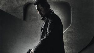 New poster for Taken 2
