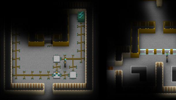 The Castle Doctrine Is A Home Invasion Mmo Its Alpha Is Out Now