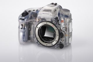 Sony A700 replacement