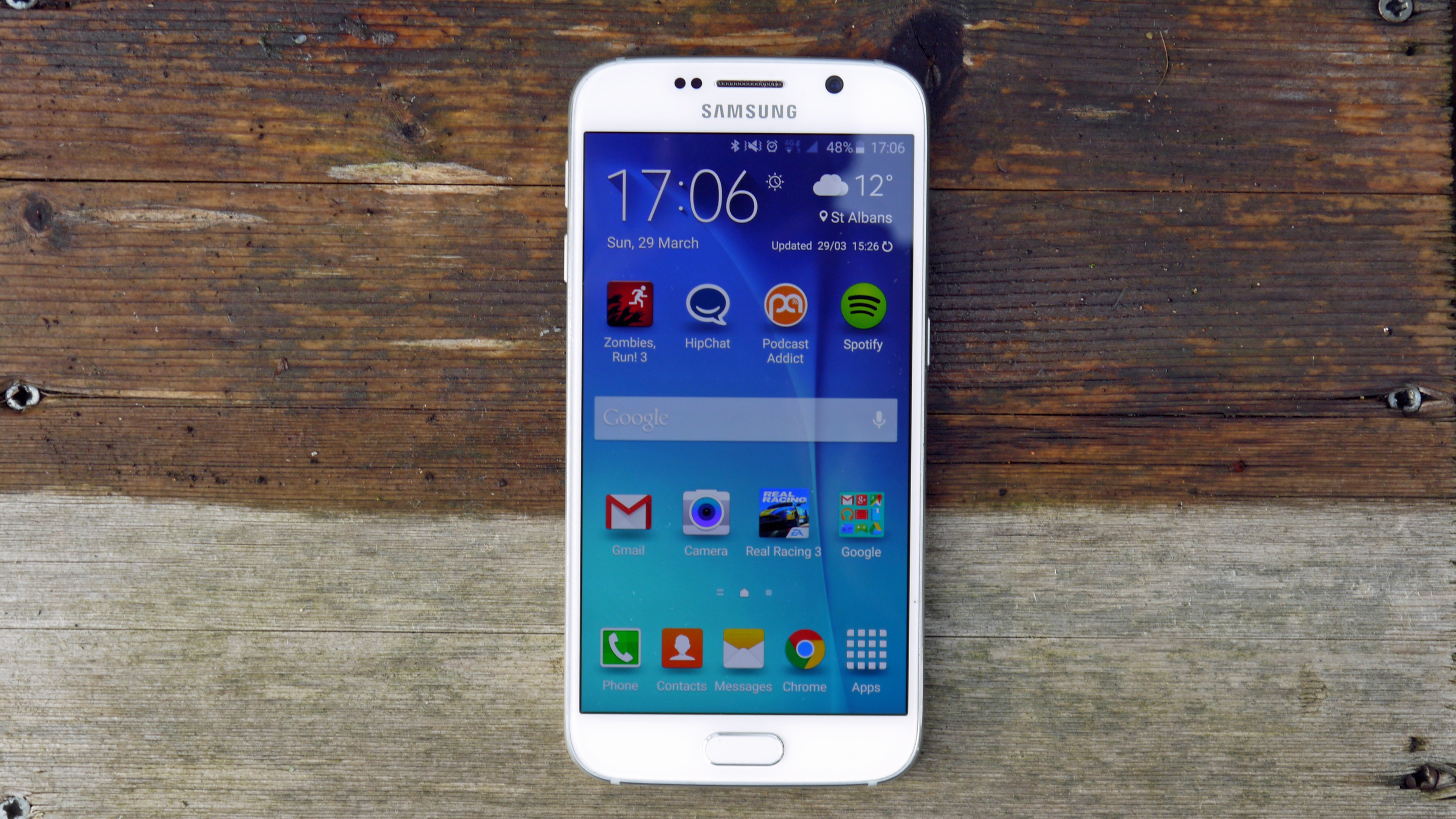 How To Reclaim 5 Missing Features On The Galaxy S6 Battery Lifeproof Samsung Fre Case Waterproofing Techradar
