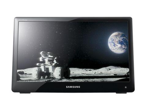 Samsung SyncMaster LD220