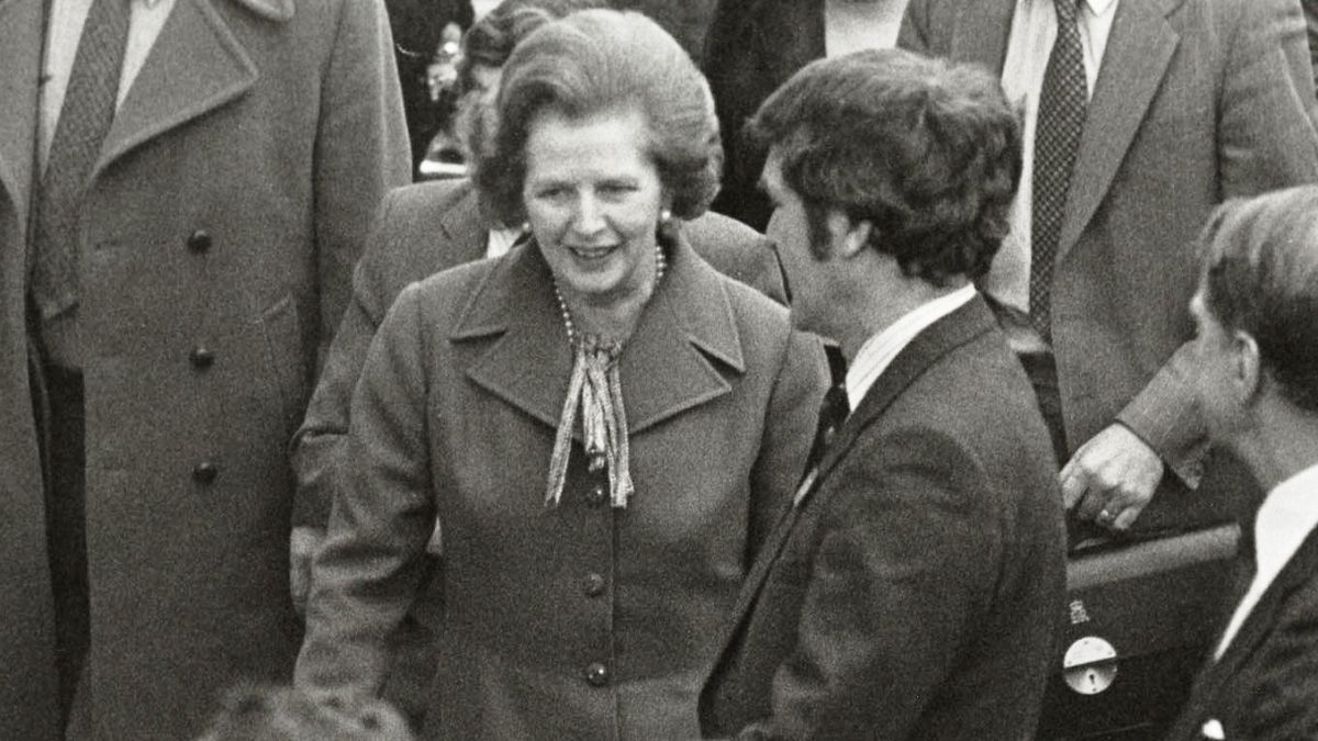 How Thatcher killed the UK's superfast broadband before it even existed