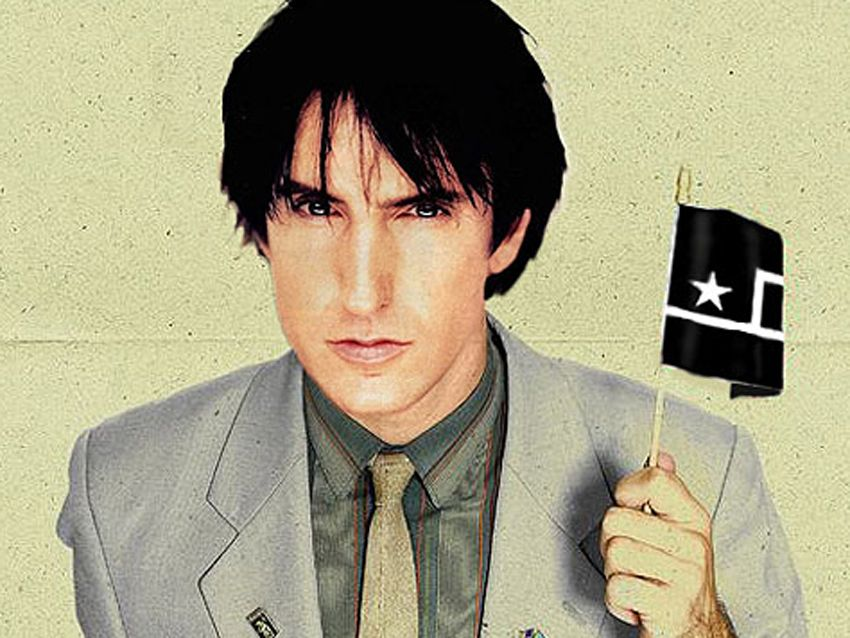 Trent Reznor talks Johnny Cash | MusicRadar