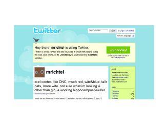 Twiller on Twitter