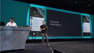 Android L's heads up notifications feature arrives early through third party app