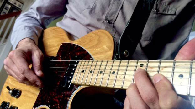The Importance of Rests, and How to Use Fret-Hand Muting Effectively | Guitarworld