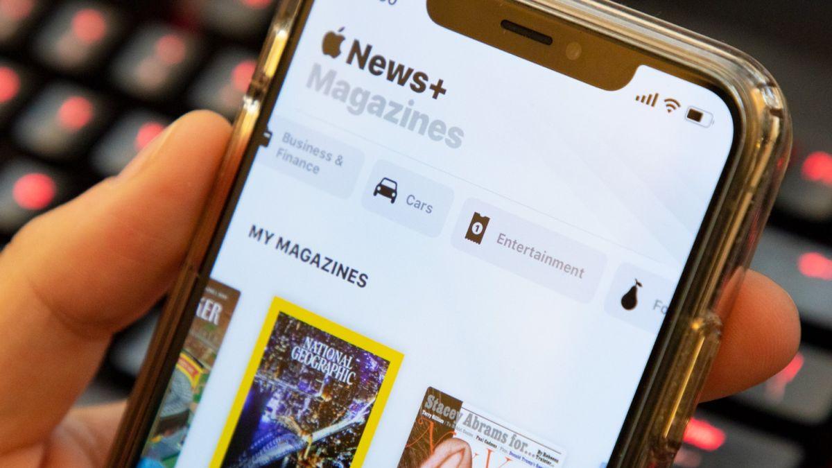 Best News Apps 2019 | Tom's Guide