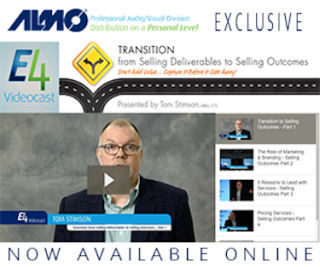 Almo Launches Webinar Series Focused on Selling Services
