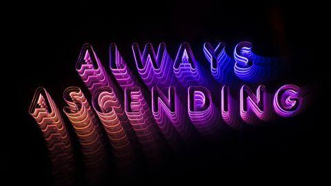 Cover art for Franz Ferdinand - Always Ascending album