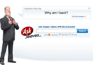 Ask.com leaves search to the big boys