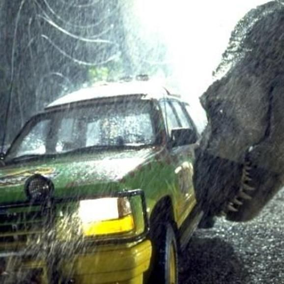 jurassic park literary analysis The jurassic park community note includes chapter-by-chapter summary and analysis, character list, theme list, historical context, author biography and quizzes written by community members like you.