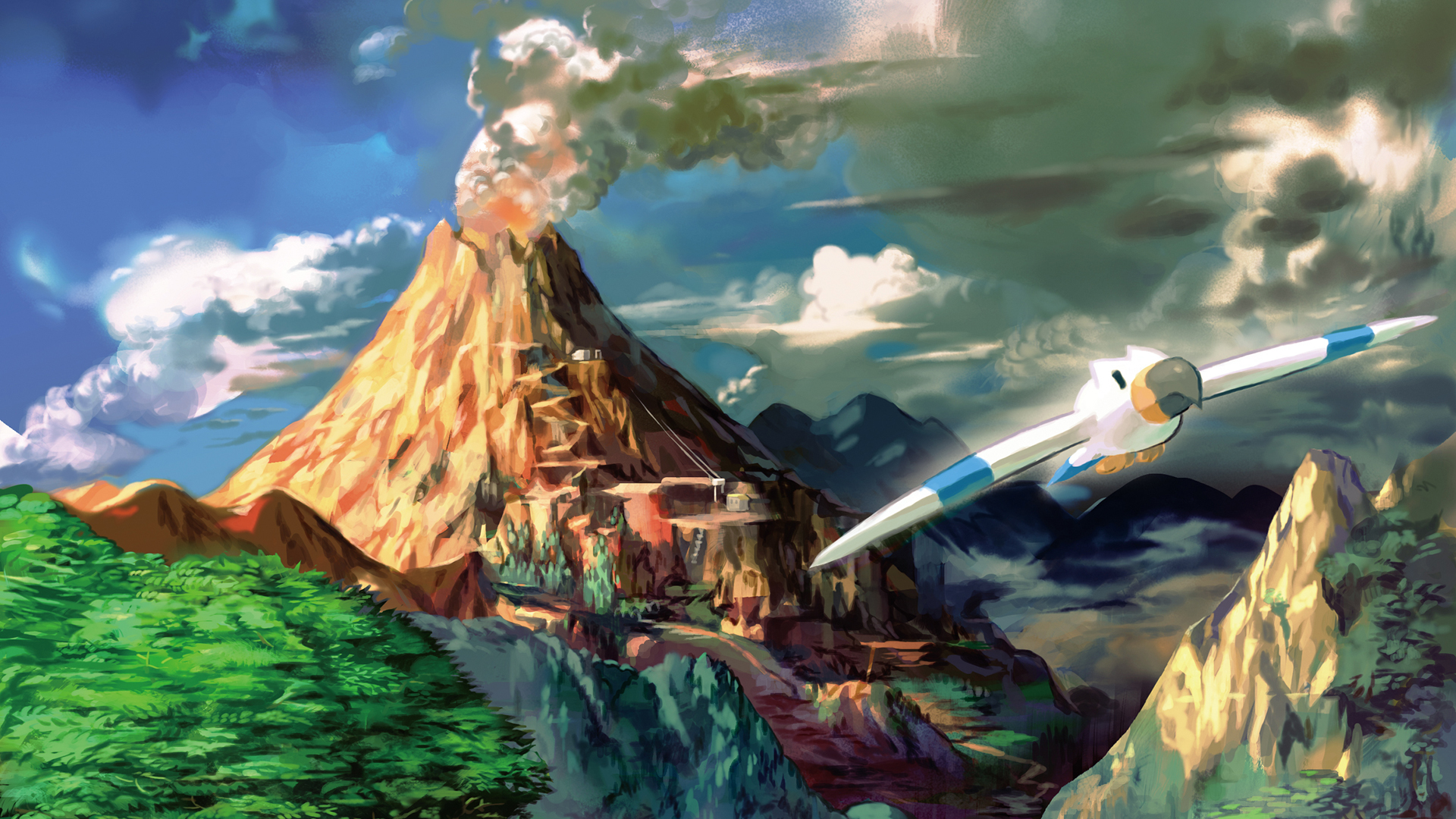 The Weirdest Theories About The Pokemon Universe Gamesradar