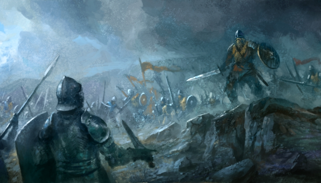 Crusader Kings 2: The Old Gods release date and new details