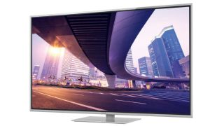 Panasonic unleashes its biggest ever LED TV