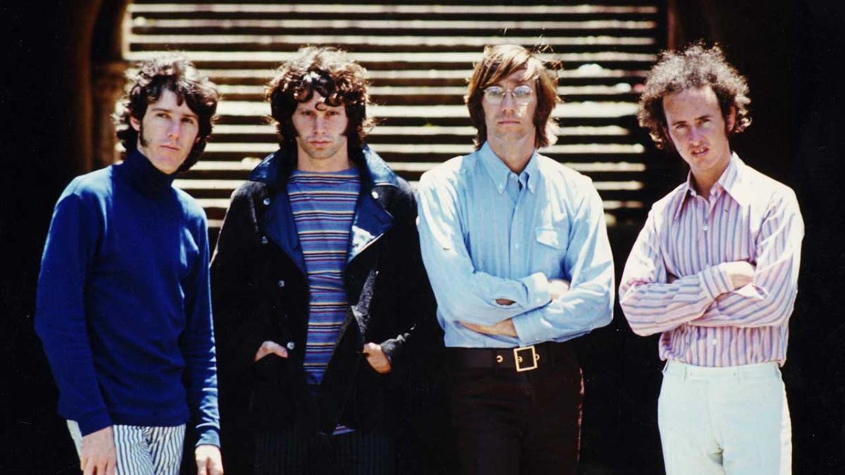 This is The End: how The Doors made L.A. Woman