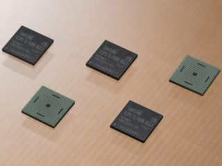 Samsung announces mobile image sensors and processors