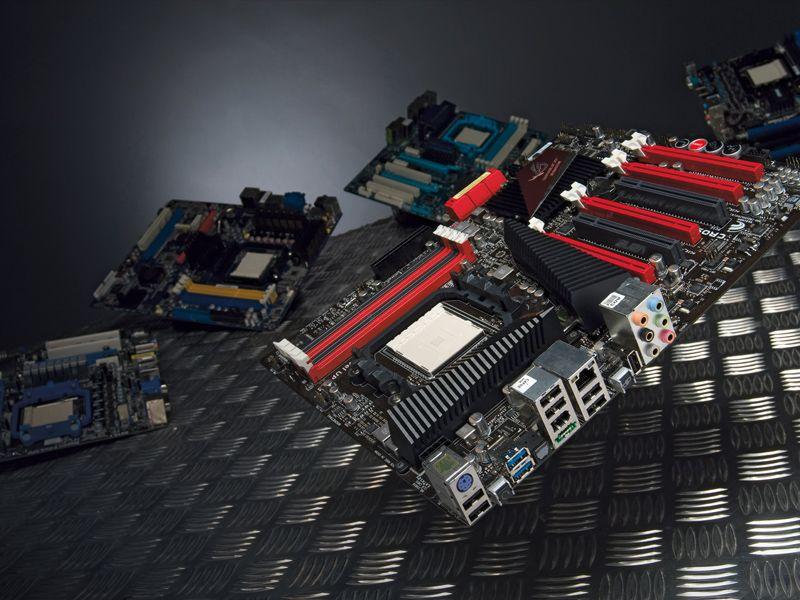 8 of the best AM3 motherboards | TechRadar