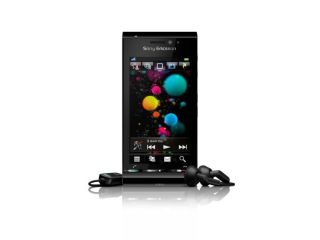 Sony Ericsson's Satio finally available to UK public