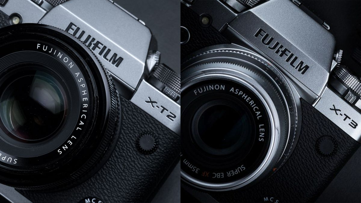 Fujifilm X T3 Vs X T2 10 Key Differences You Need To Know