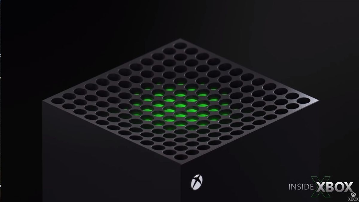 5 Things You May Have Missed From The Xbox Series X Gameplay