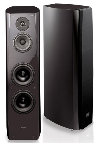 High End Speakers >> High End 2012 Sony Eyes European Launch Of Its 27 000 Ss Ar1