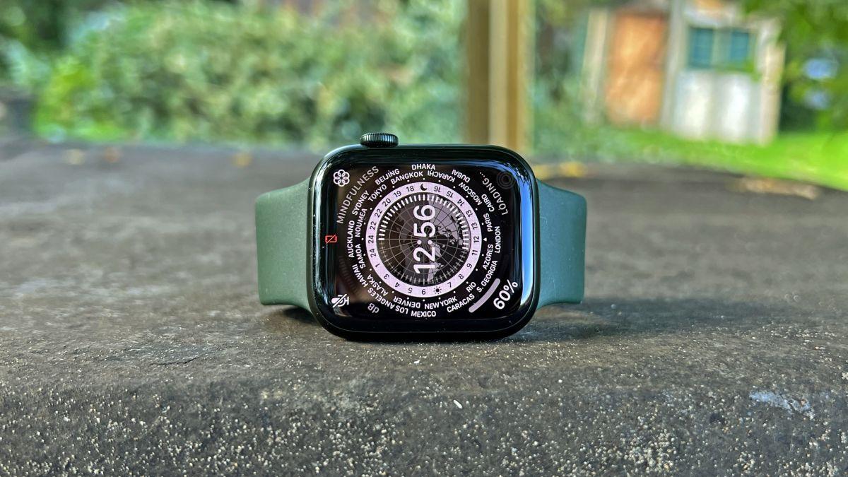 Die Apple Watch 7 hat mehr mit dem iPhone 13 gemeinsam, als du vielleicht erwartest